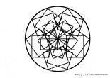 geometric-coloring13のサムネイル
