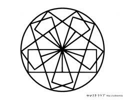 geometric-coloring3のサムネイル