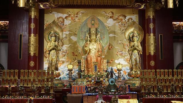 五仏のイメージ画像
