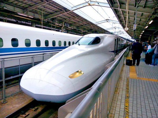 新幹線本線のイメージ