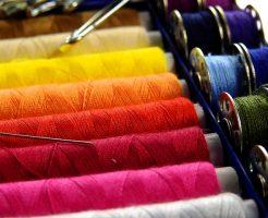 糸かけ曼荼羅のイメージ画像