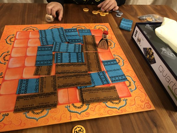 コロナ自粛中に家でできるボードゲーム