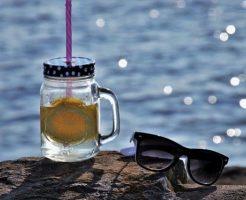 熱中症対策の食べ物・飲み物
